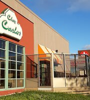 Chez Carlos Restaurant