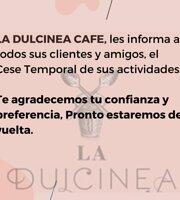 La Dulcinea Café Tapachula