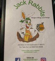 Jack Rabbit's
