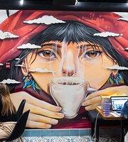 Lumaca Coffee and Shop