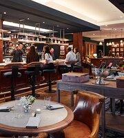 Blue Boar Restaurant And Bar