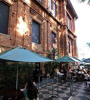 Flor Cafe