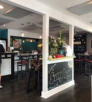 Sunny Bay Cafe