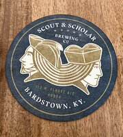 Scout & Scholar Brewing Company