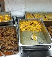 Ruposhi Bangla Resturant