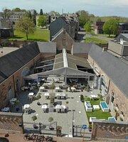 Brasserie Restaurant Remise New Style