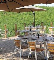 Restaurant du Jardin de l'abbaye de Valsaintes
