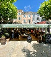 Annexe Cafe