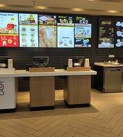 McDonald's Restaurant Sip Drive Thru