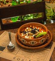 Mestizos cocina callejra