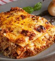 Salvator's Pizza & Pasta Rodadero
