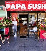 Papa Sushi Cameron
