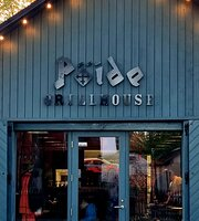 Poide Grillhouse / Poide Beer Taproom
