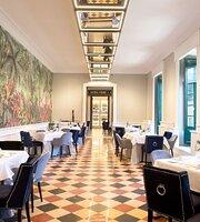 Restaurante El Palacio de Segovia