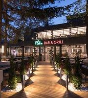 Flora Bar & Grill Sunny Beach