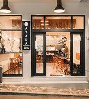 Ayaka Sushi & Asian Bar Naxos