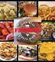 Fatboys - Destin