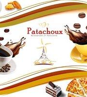 Patachoux Kinshasa