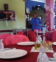 CAFE RESTAURANT AMRAOUI