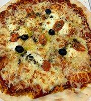 Pizza 24 Nice