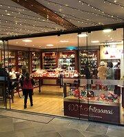 Lagos de Gramado Chocolates Artesanais