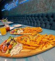 Turquoise Kitchen Nottingham