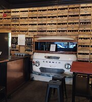 Indish Restaurant & Bar