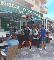 Francey O'connors Irish Sports Bar