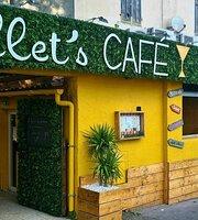 Pallet's Cafe