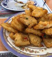 Ocean City Chinese Restaurant