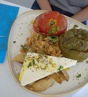 Avra Taverna Restaurant