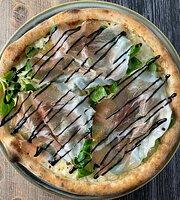 Baga' - La pizza digeribile