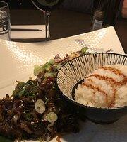 Kazuko Restaurang