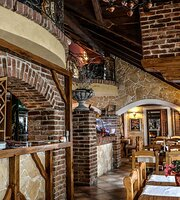 Restoran Barok