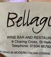 Bellagio Italian Restaurant Jersey
