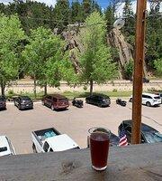 Last Mile Brewery Keystone