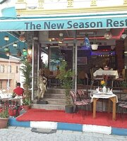 The New Season Restaurant