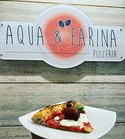 Aqua&farina Pizzeria