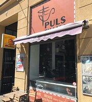 Puls - Cafe Malmö