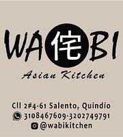 Wabi Asian Kitchen