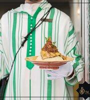 Taj Moroccan Food