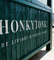 HonkyTonk Wine Library