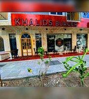 Khalids Burger