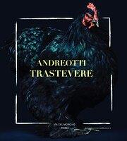 Andreotti Trastevere