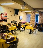 Marco Polo Terrace Restaurant