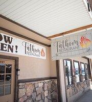 Fathom Restaurant