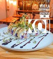 Koi Cocina Asiatica