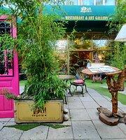 DaOrganic restaurant