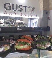 Gusto Garibaldi