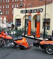 Lee Street Station Cafe